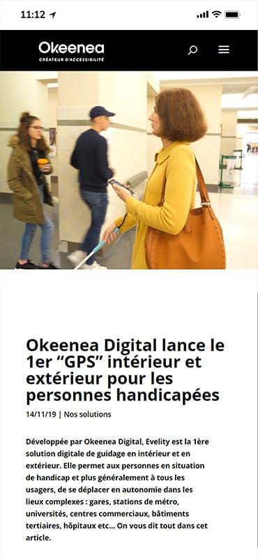 Okeenea - Mobile Design 5
